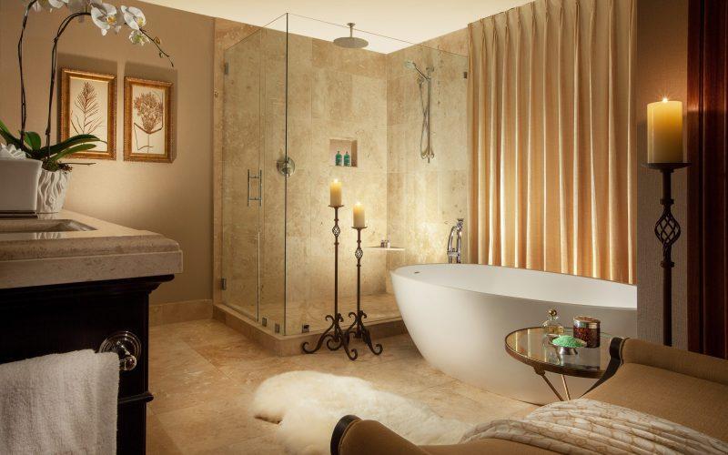 SS2B - Bathroom SpaSuite