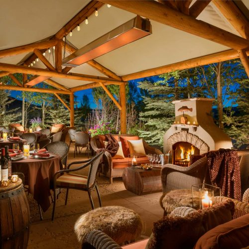 RUSTIC-DINING-Deck---evening