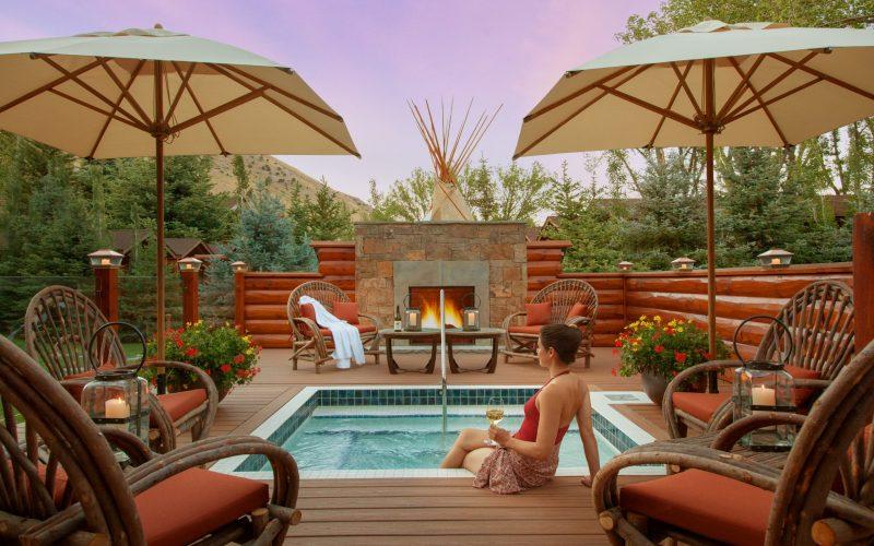 Spa Suites - Hot Tub